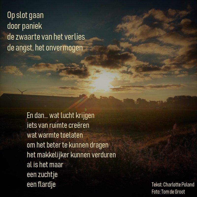 Ongekend gedichten rouw YO-37